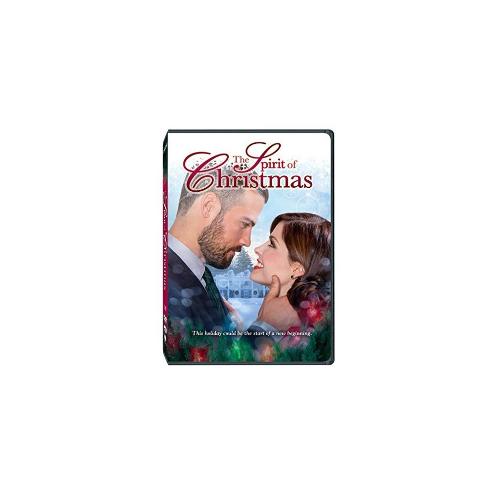 Spirit Of Christmas (Dvd) | Products
