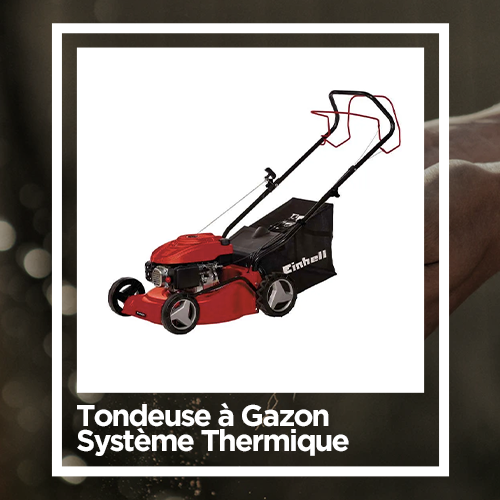 Einhell Tondeuse A Gazon Thermique Gc Pm 40 S 3404820 Rakuten En 2020 Tondeuse Gazon Gazon Jardinage