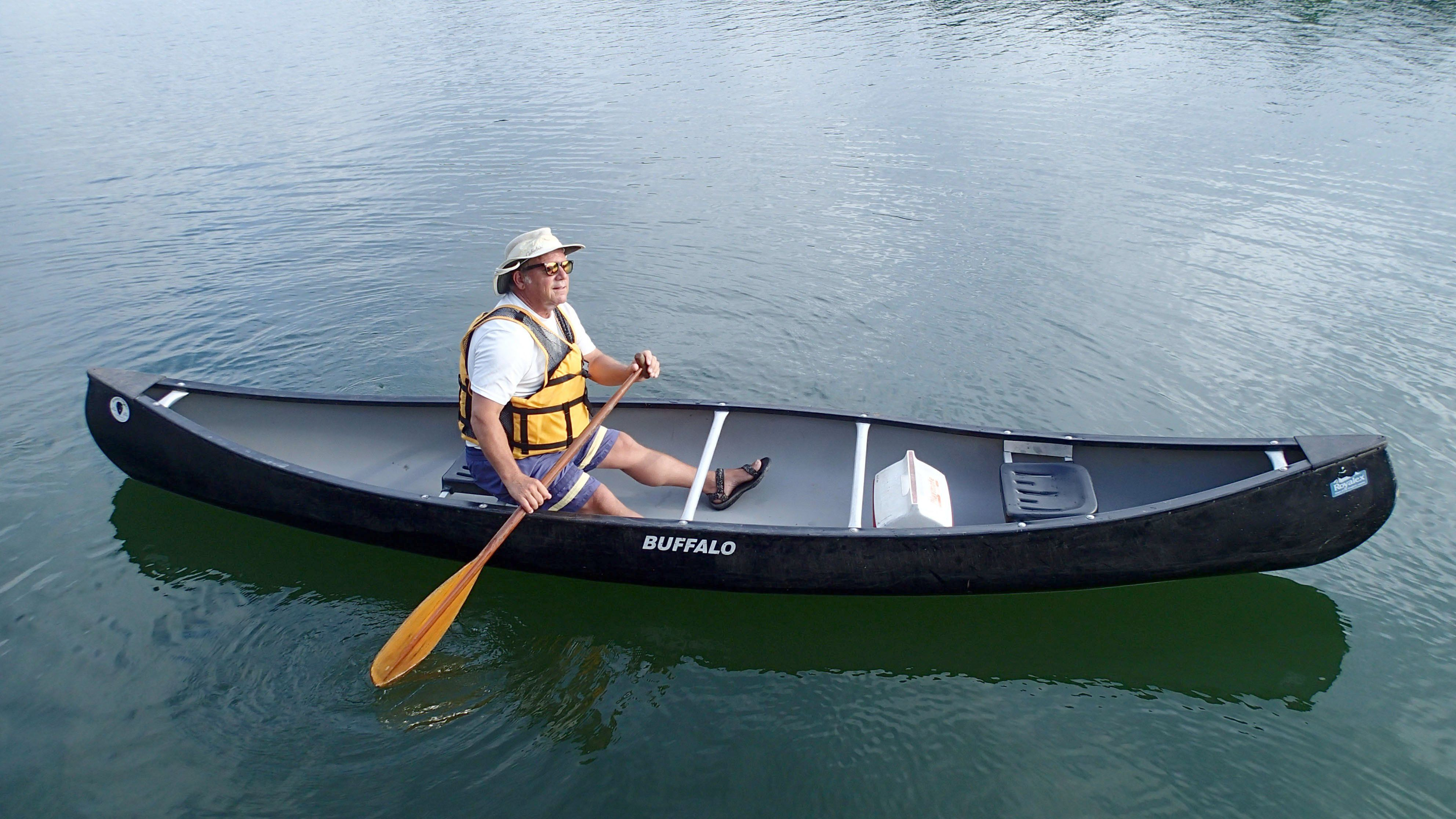 Can you paddle a canoe in 2020 canoe rental canoe and