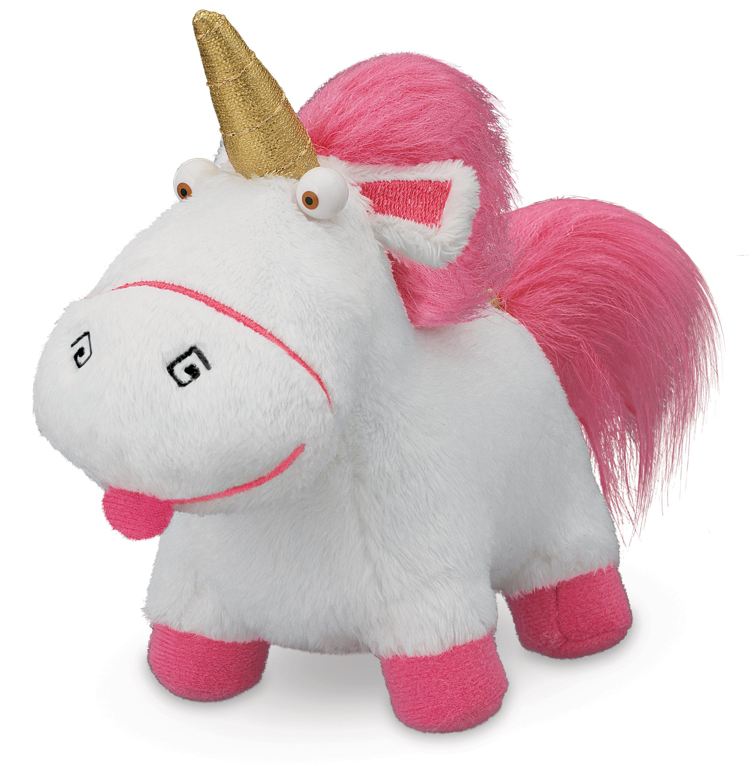 Minion Bettwäsche Real Despicable Me Fluffy Unicorn Cuddly Toys I Want