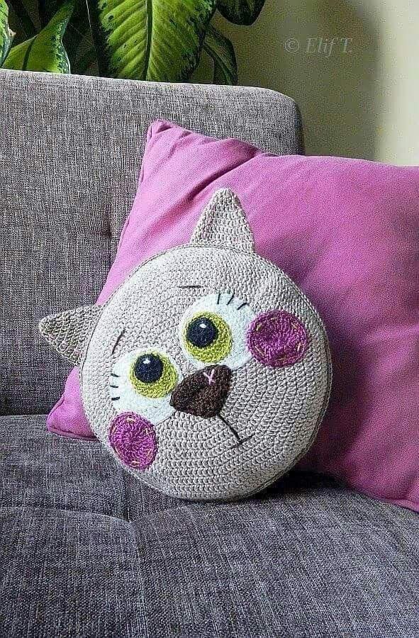 Pin de Angela Francipane en accessori casa | Pinterest | Ganchillo ...