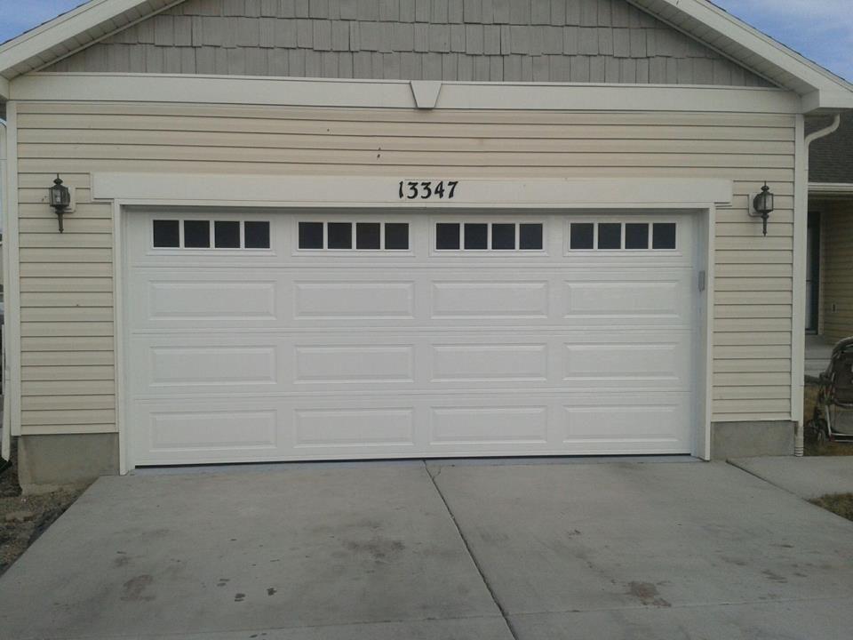 Http Www Aplusgaragedoorsutah Com Salt Lake City Ut From Small Garage Doors Wooden Garage Do Wooden Garage Doors Commercial Garage Doors Small Garage Door