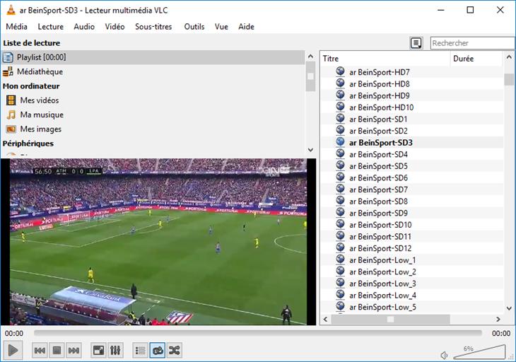 Soft4sat IPTV beIN Sport OSN AD Sport Csat Sky Nile 18-12