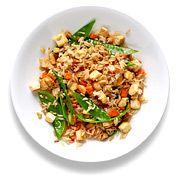 Recipes for the Semi-Vegan