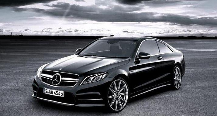 2018 Mercedes Benz E Class Coupe Review Benz E Class Benz Mercedes