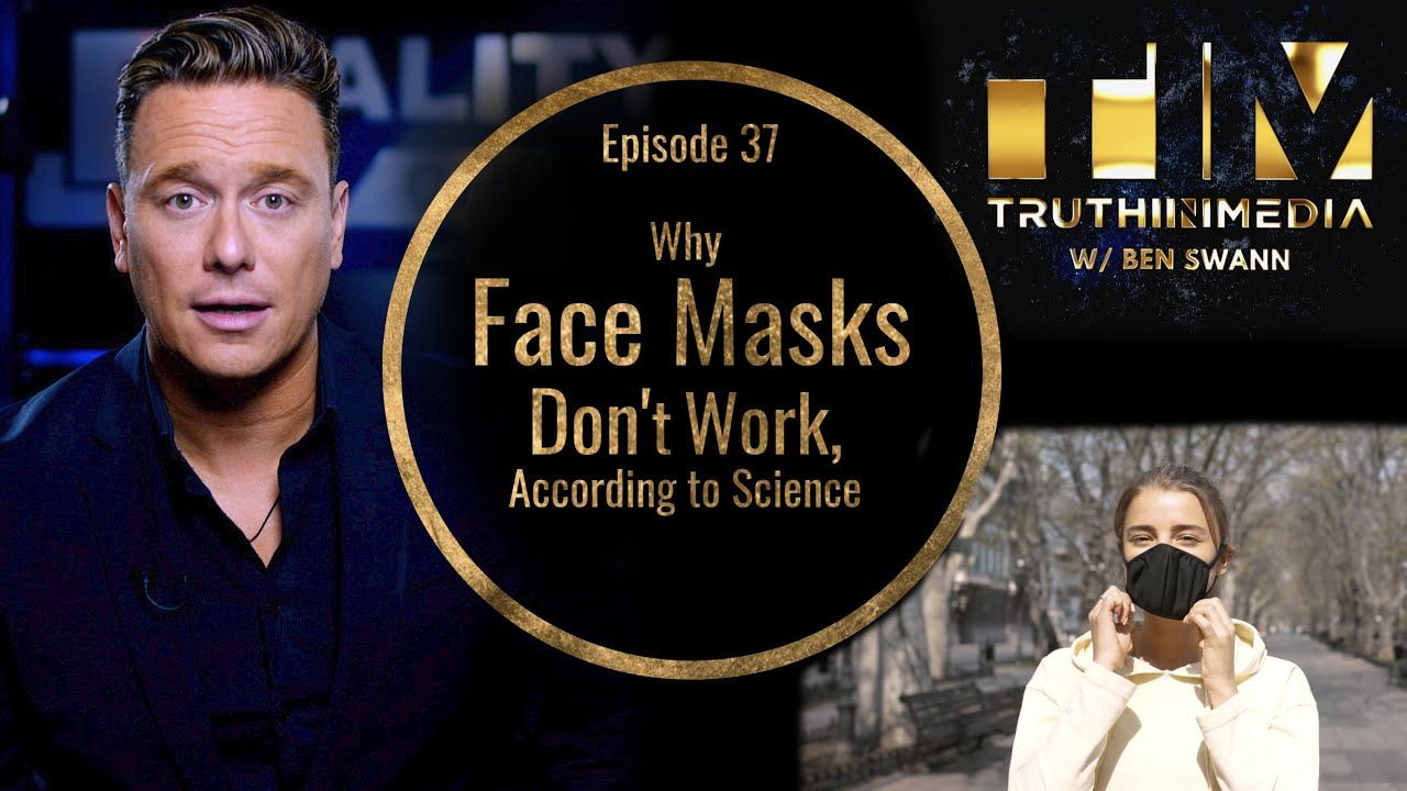 Why Face Masks DON'T Work, According To SCIENCE in 2020 | Prevention, Plan for life, Face mask