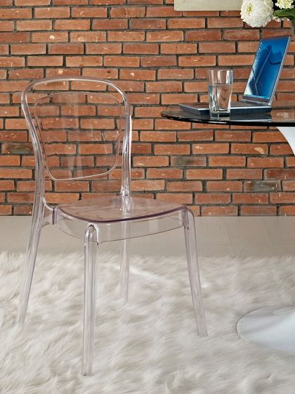 Entreat Dining Side Chair by Pearl River Modern NY at Gilt