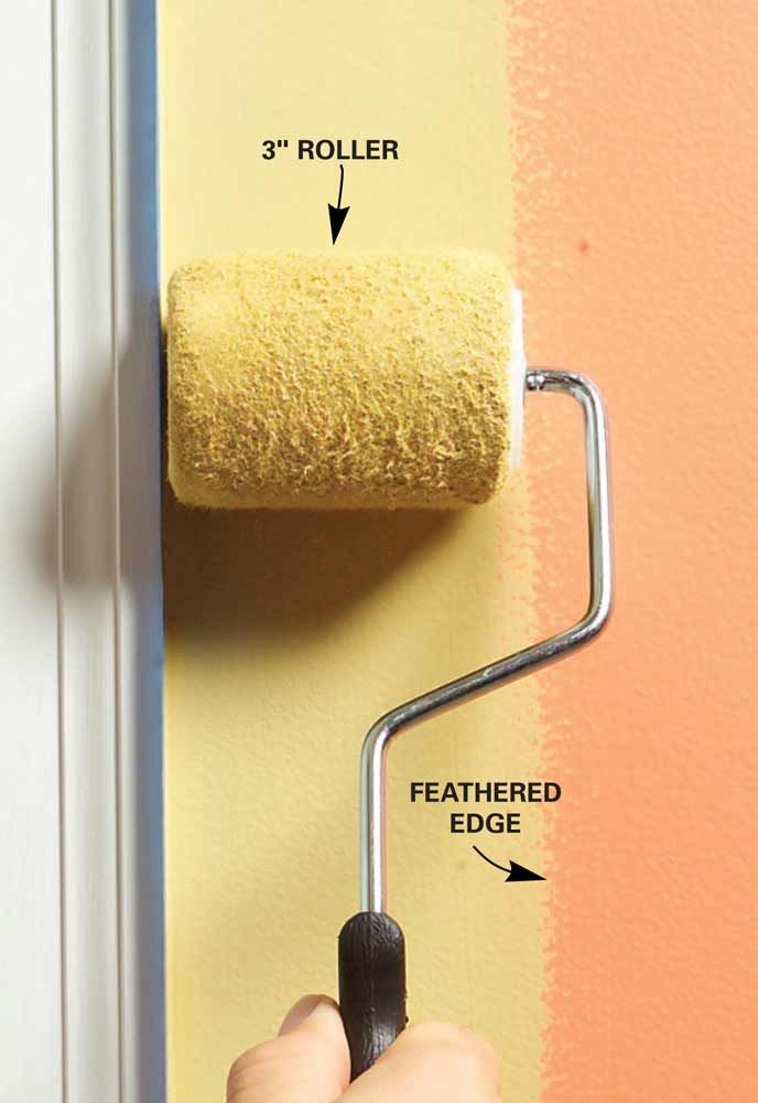 Trim Paint Tips For Smooth Perfect Results House Painting Tips House Paint Interior Painting Trim
