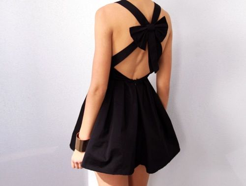 Good Girl — LBD (Little Black Dress) | Black L over | Pinterest ...