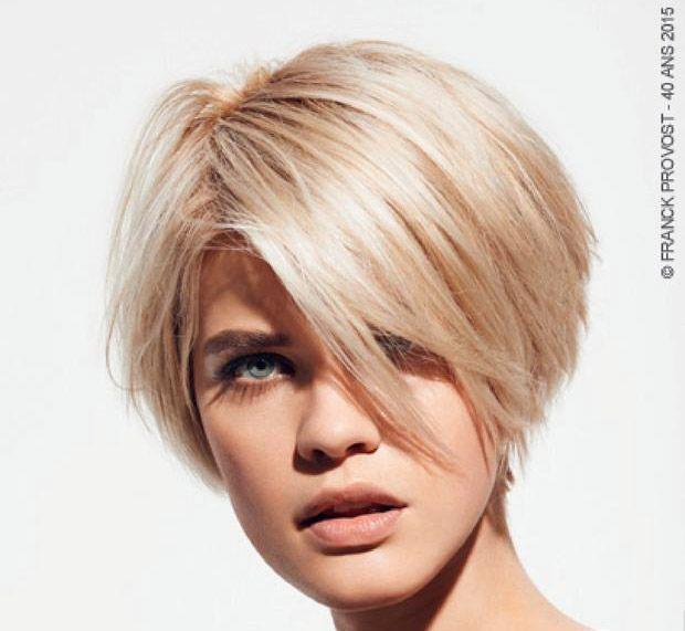 Taglio di capelli 2015 corti