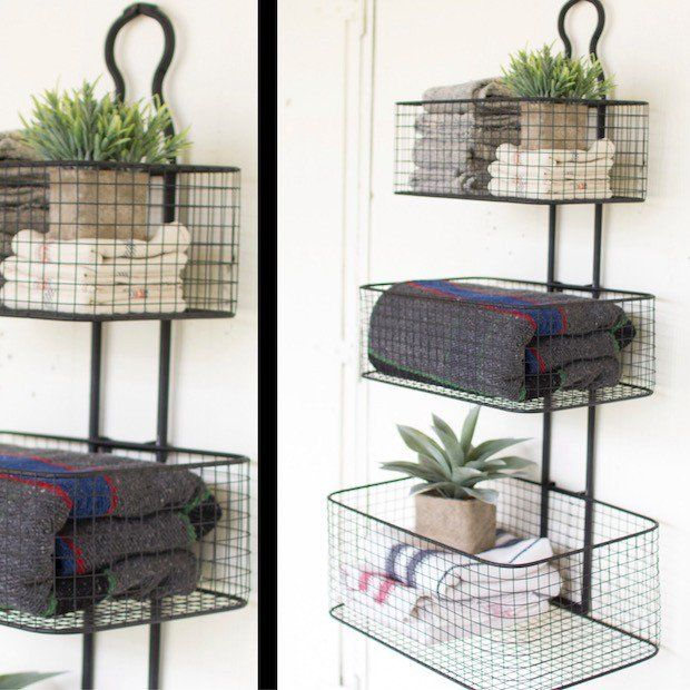 Hanging Wire Wall Baskets Black Metal Baskets On Wall Hanging Metal Baskets Hanging Wire Basket