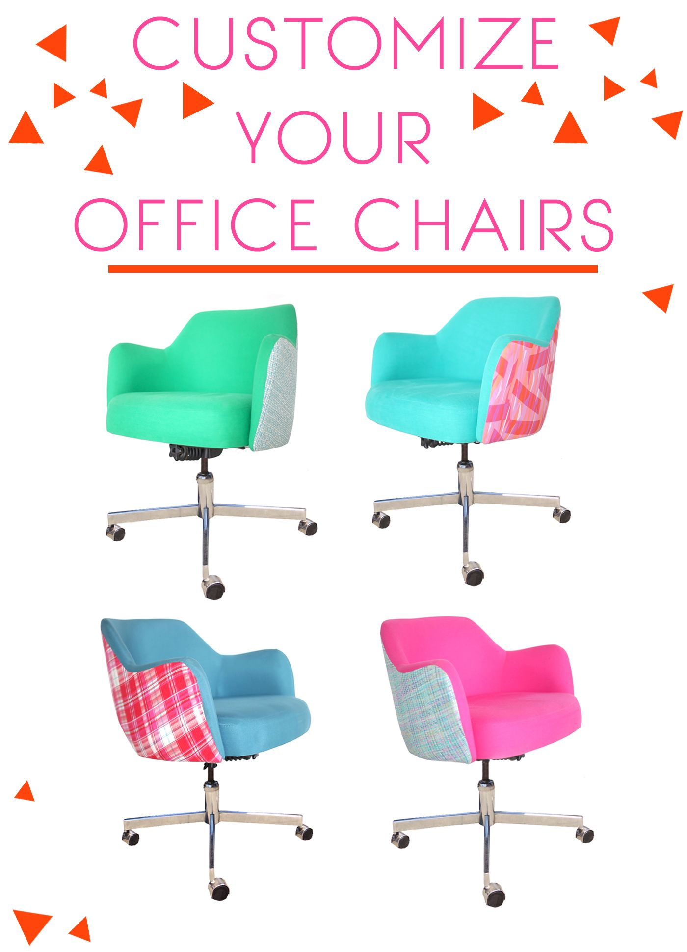Find This Pin And More On Office Chairs.