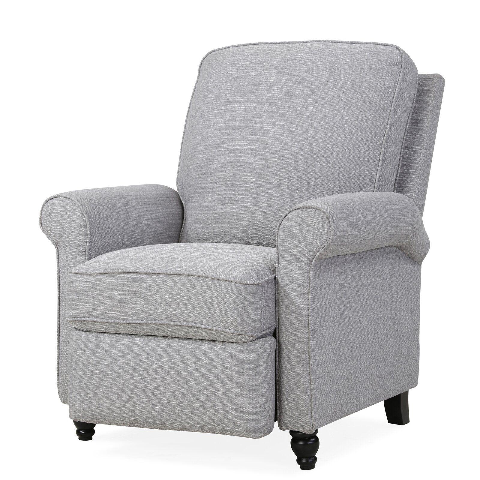 Andover mills leni manual recliner wayfair furniture