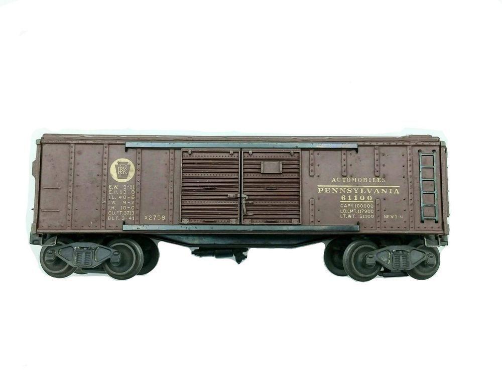 4  HO FLAT CAR STAKES for GILBERT HO//AMERICAN FLYER HO TRAINS