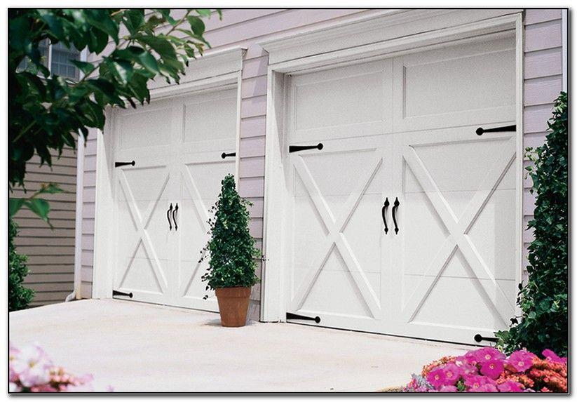 How To Adjust An Out Of Balance Garage Door Garage doors