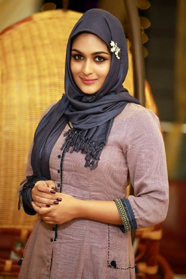 Actress Prayaga Martin Latest Photos 2017 | Muslim beauty