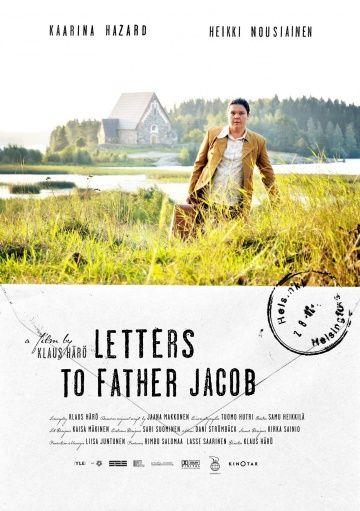 Письма отцу Якобу (Postia pappi Jaakobille)