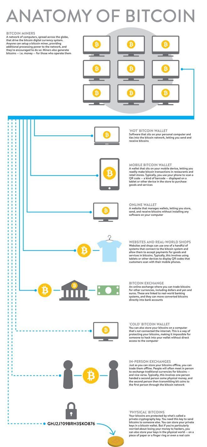 alles was man über bitcoin wissen muss
