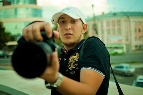 Главный фотограф