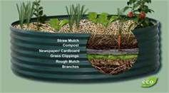 raised garden bed pics - Bing Images