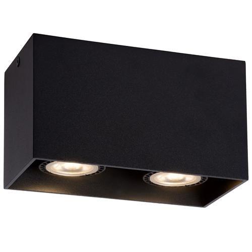 Lucide Boid Deckenlampe Doppelt Jetzt bestellen unter: https://moebel.ladendirekt.de/lampen/deckenleuchten/deckenlampen/?uid=bceabe4c-fdd5-5514-a2d1-eee9858ff020&utm_source=pinterest&utm_medium=pin&utm_campaign=boards #deckenleuchten #lampen #deckenlampen