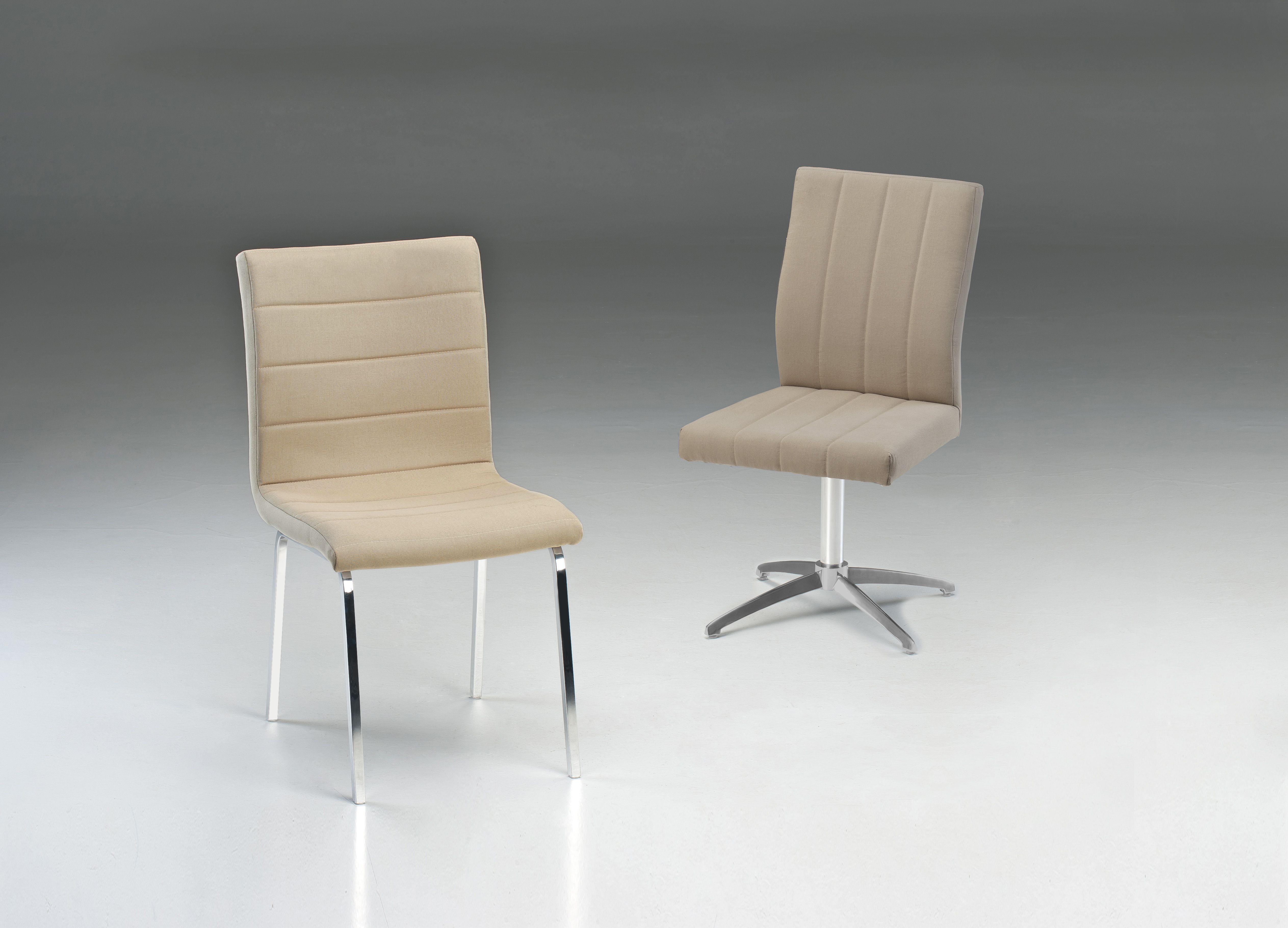 Cadeiras Siena e Lion exclusivas para você compor a decoração da sua casa.