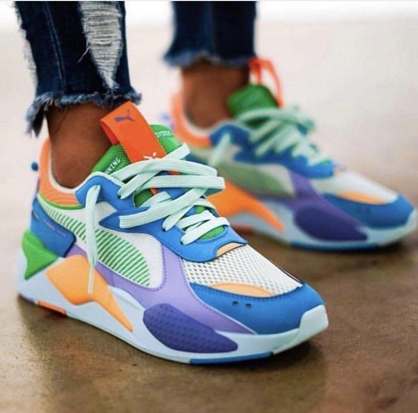 puma chaussures hommes rsx