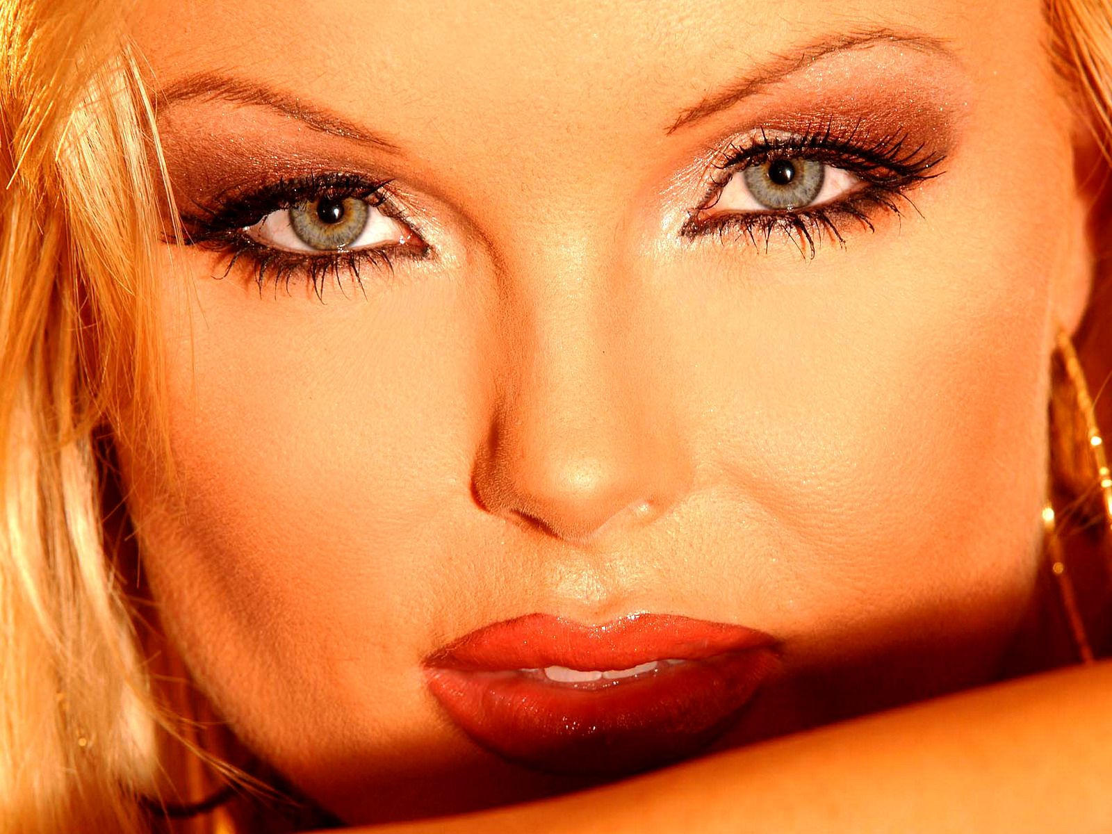 Silvia Saint from the Czech Republic | GREGORY CHANDLER