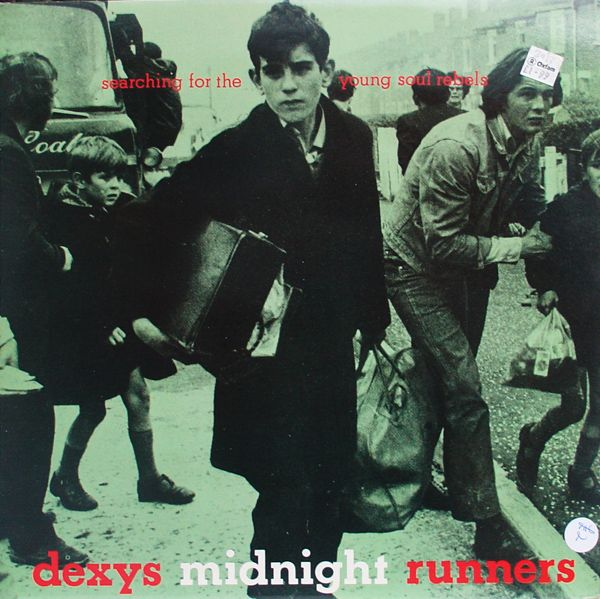 Dexy S Midnight Runners Searching For The Young Soul