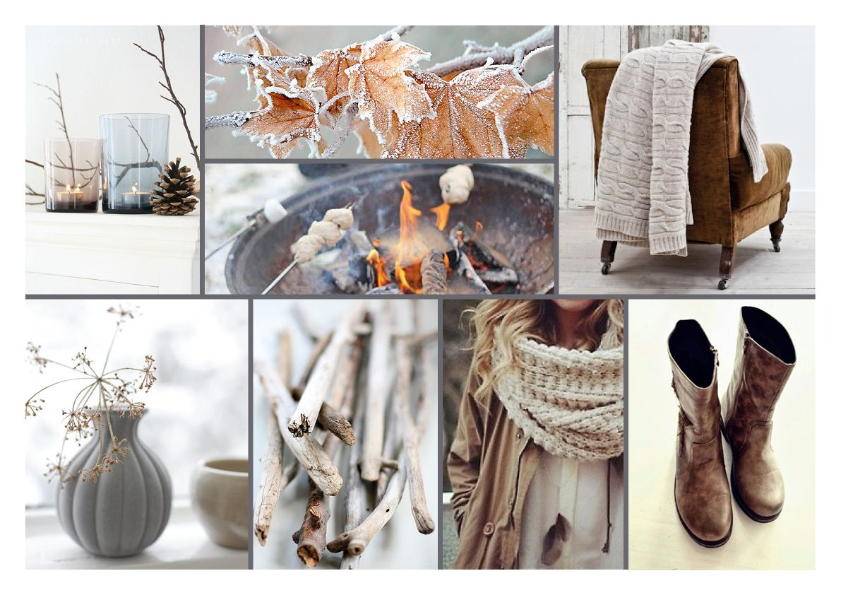 Herfstgevoel herfst pinterest mood boards mood en winter
