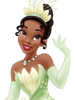 What your favorite disney princess says about your personality favorite disney princess tiana thecheapjerseys Images