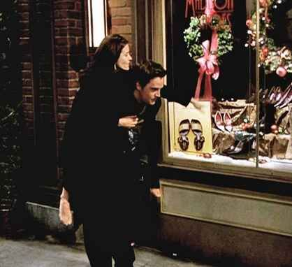 Why You'll Never Really Get Over Monica And Chandler