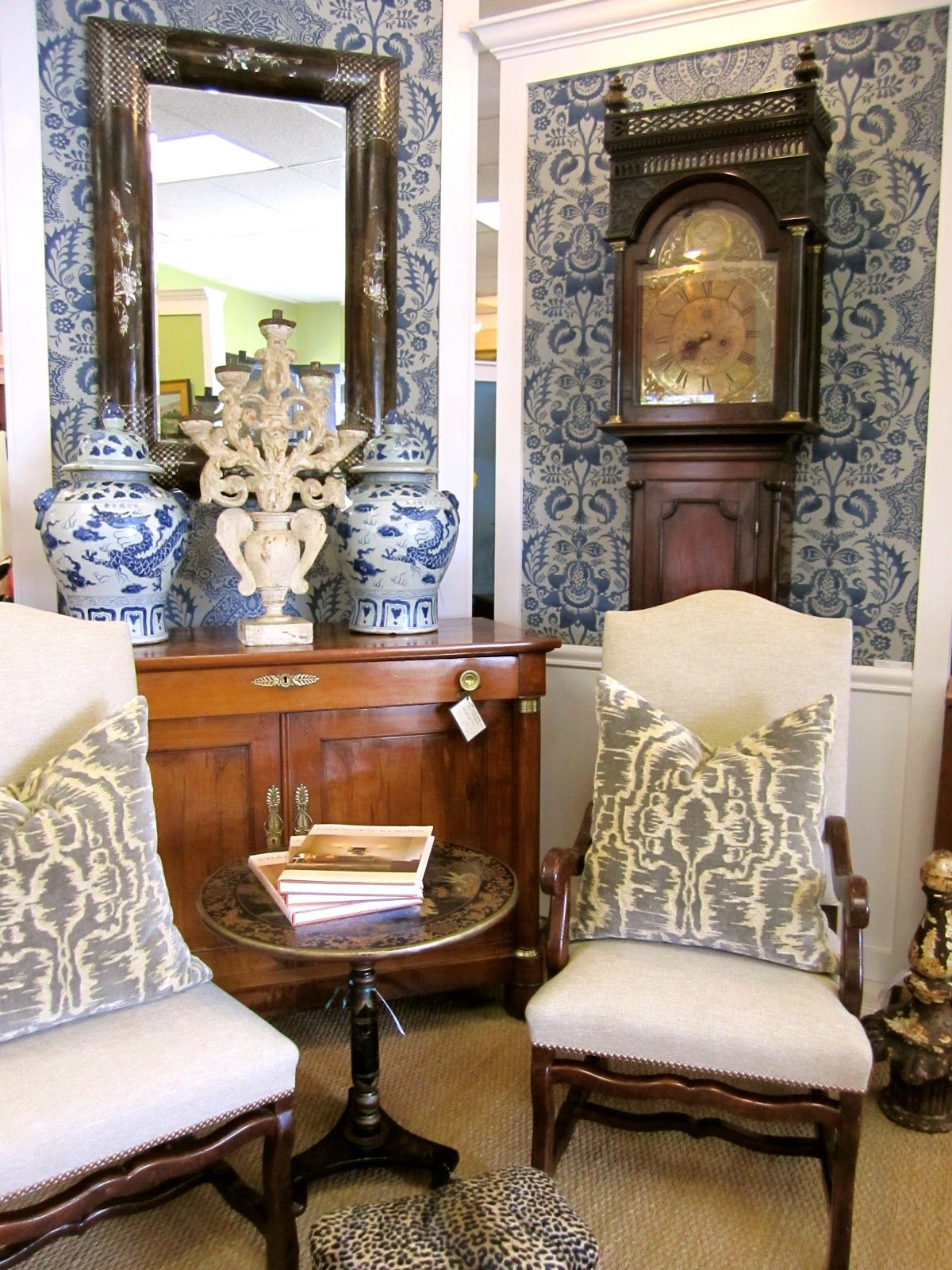English country home interiors  Colorful California Interiors at Ann Dennis  Inspiration for the