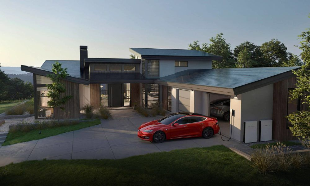 Tesla Solar Roof V3 Shows A More Cautious Elon Musk And That S A Good Thing Tesla Solar Roof Tesla Roof Solar Roof