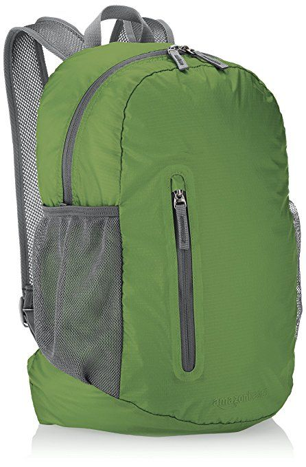 AmazonBasics Ultralight Packable Day Pack   Sports   Outdoors  4da83d4a4a1c3