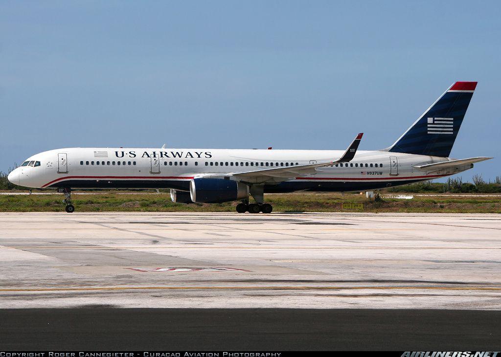 Boeing 757-2B7 - US Airways | Aviation Photo #1910157 ...