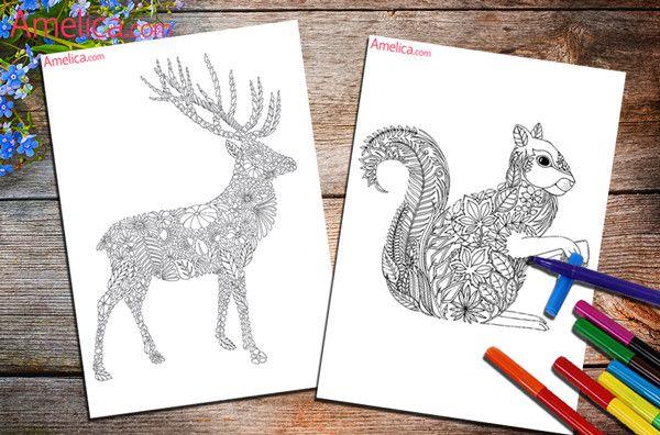 раскраски арт-терапия скачать бесплатно для взрослых | Арт ...
