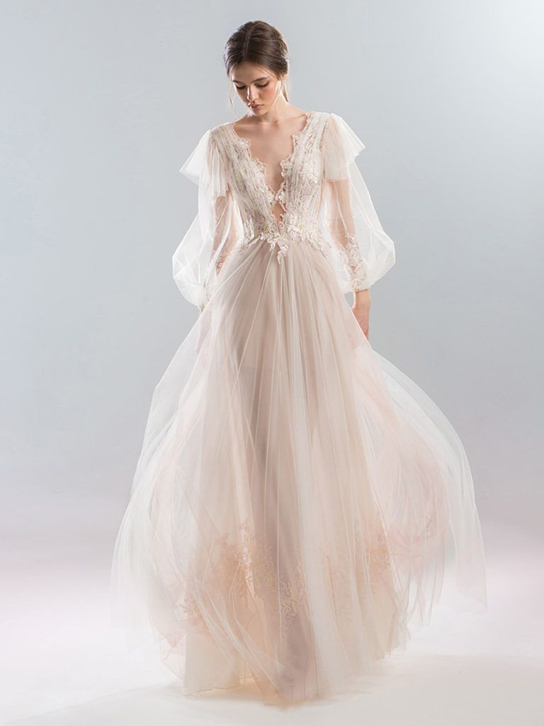 Pre View 2019 Wedding Dress Collection Papilio Boutique In 2020