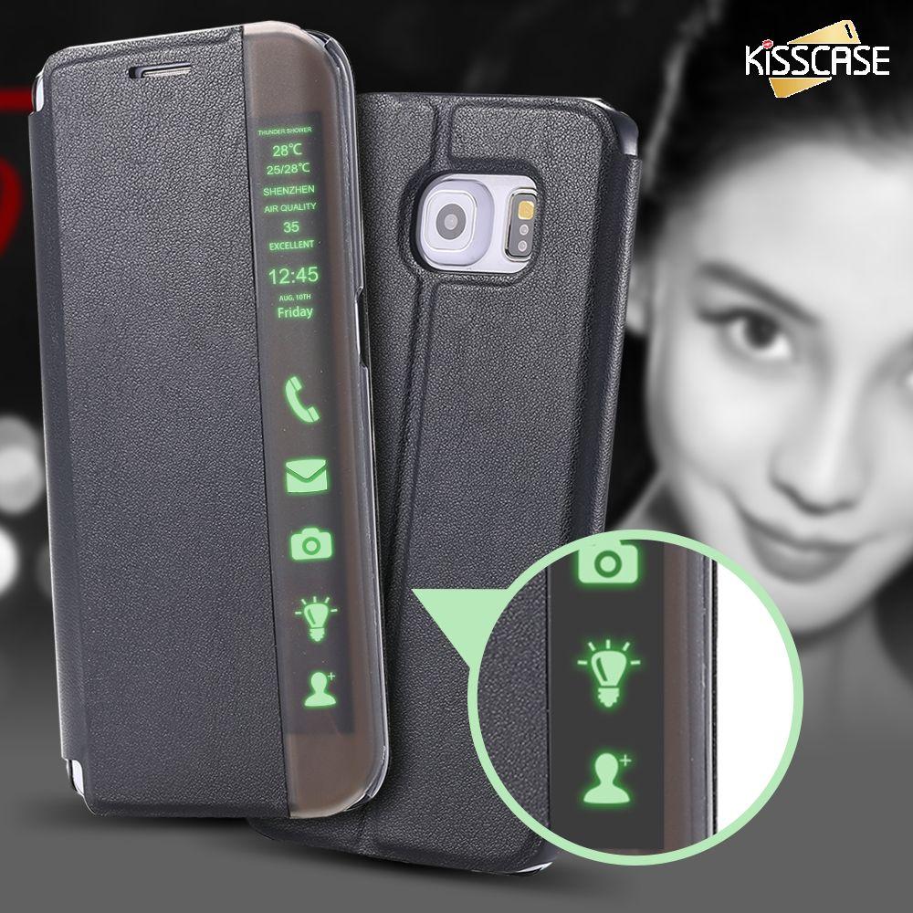 light up phone case samsung s6 edge