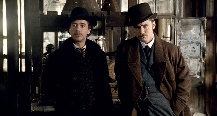 Sherlock Holmes and Watson Pop culture, Halloween and Bffs - pop culture halloween costume ideas