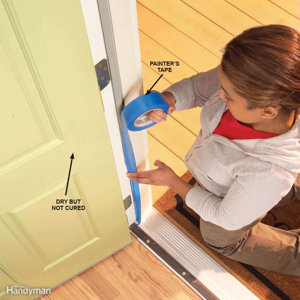 Great Tips For Painting Doors Painted Doors Painted Front Doors Painted Interior Doors