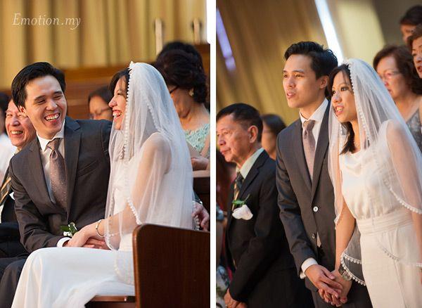 Christian Wedding Pantai Baptist Church And Reception At Kl Hilton Wedding Photographer Malaysia Christian Wedding Christian Wedding Ceremony Photographer Malaysia