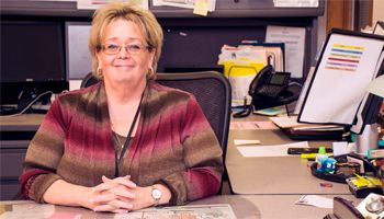 Lynette Lewis, Principal of Navin Elementary in Marysville, Ohio, has five rules for her staff that promote a culture of personalized learning.