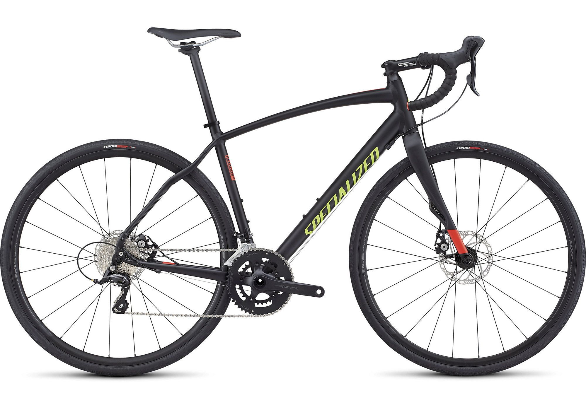 Diverge Sport A1 With Images Cyclocross Bike Hybrid Bike