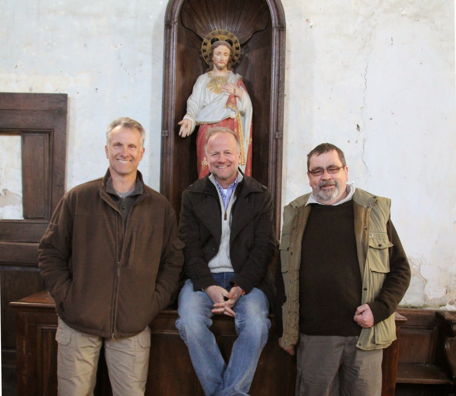 scott wolter answers venus families founded the cistercians and