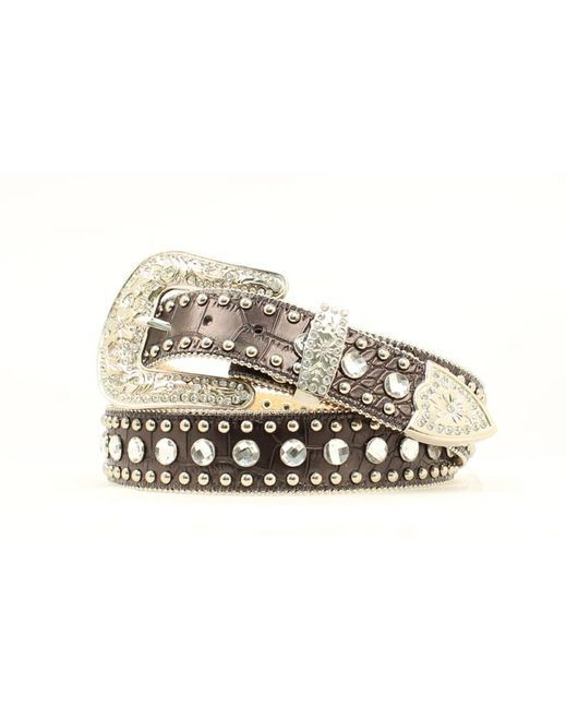 Country outfitter rhinestone belt ♥