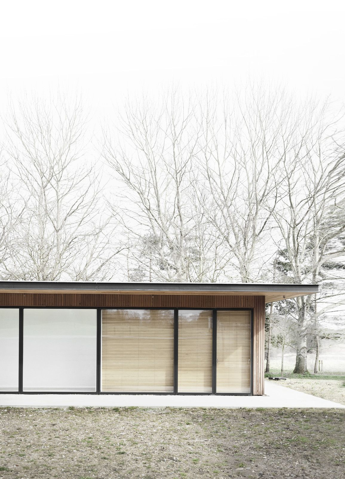 Reydon Grove Farm by Norm Architects | Farming, Architecture and ...
