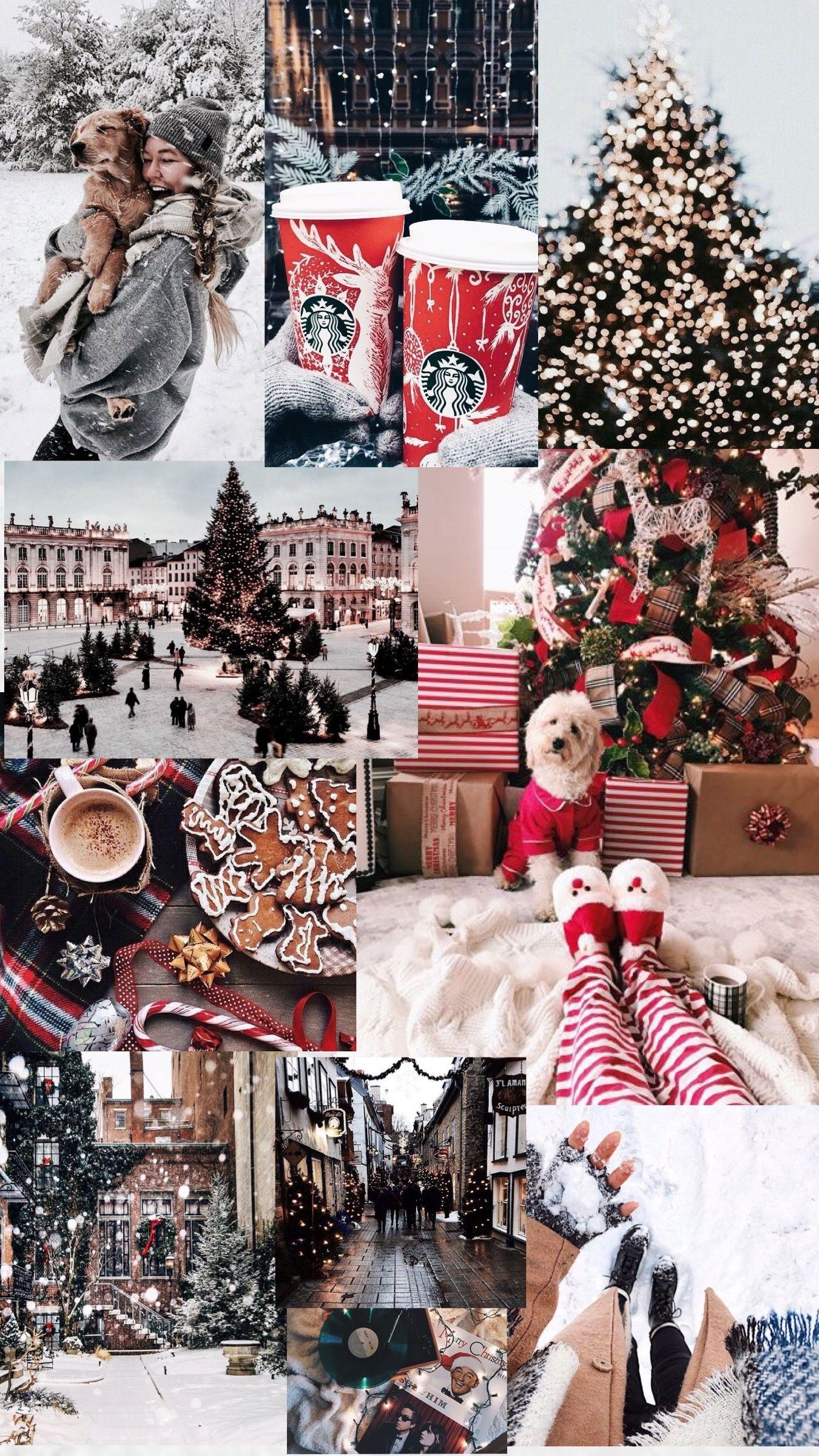 insta's: @pienscholten_ & @baaackgrounds | Christmas ...
