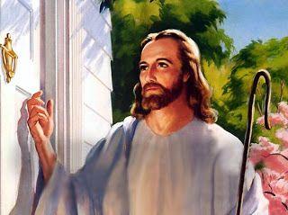 Rede Social de Ceilandia: Jesus Cristo
