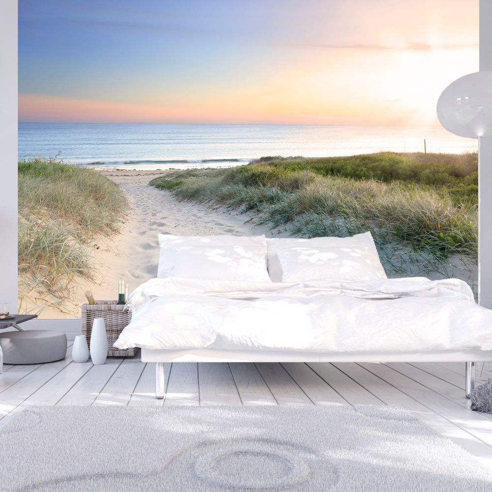fototapete meer landschaft vlies tapeten xxl wandbilder strand see c a 0043 a a fototapete. Black Bedroom Furniture Sets. Home Design Ideas